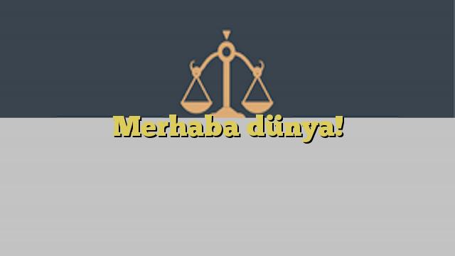 Avukat istanbul